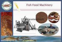 Fish Feed/Pet Food Machinery