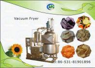 Vegetable and Fruit Chips Food Machine