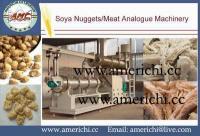 Soya Nuggets/Meat Analogue Machinery