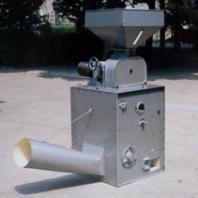 Small Model Rice Huller