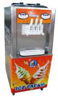 Soft ice cream machine HM660