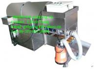 Multi Functional Egg Shell Removing Machine