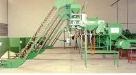 Cashew Nuts Processing Machinery