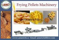 Frying Pellets/Bugles/Doritos Chips Machinery