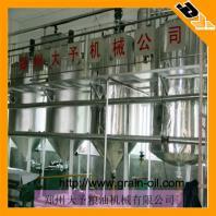 Flour Mill Intensive Dampener