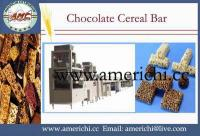 Cereal Bar Machinery