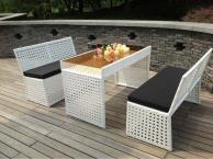 New design rattan furniture