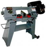 BLACK BULL 5.4-Amp 4-1/2 in. Professional-Duty Metal Band Saw ( www.cost-tools.com )