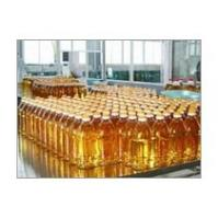 Sunflower oil, rapeseed oil soybean oil and used cooking oil