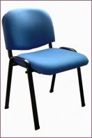 stackable visitor chair