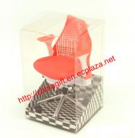 Colorful Mini Office Chair Cellphone Holder