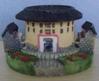 Houses Replica Crafts