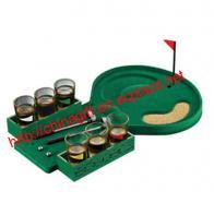 Golf Shot Glass Bar Drinking Game