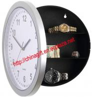 Hidden Safe Clock
