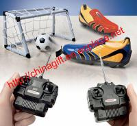 Remote Control Football/Soccer Shoes