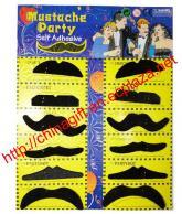 Costume Fake Mustache Fancy Dress Party