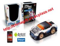 Android Bluetooth RC Wall Climber Car