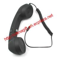 COCO PHONE 3.5mm Wired Retro Handset Receiver for iPhone Mobile Phone