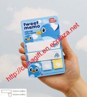 Tweet Memo