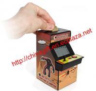 Arcade Machine Money Box