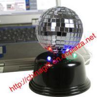 USB Mirror Disco Ball