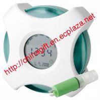 H20 Water Power 4 in 1 Multi Functional Alarm Clock