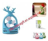 USB Tree Fan