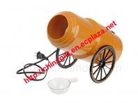 Cannon Popcorn Maker