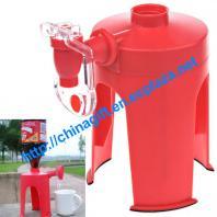 Soda Cola Carbonated Beverage Dispenser