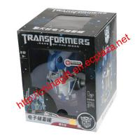 Transformers Optimus Prime Electronic coin bank