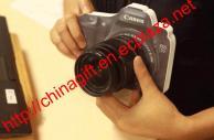 DSLR Camera Note Pad