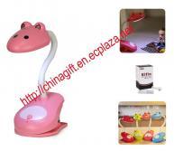 Elfin Clip Table Lamp