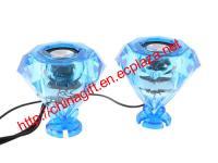 USB Diamond Speaker