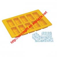 Building blocks Ice Cube Tray
