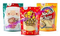 Snack Potato Chips Memo