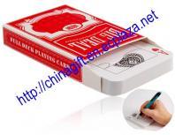 Poker Memo Note Pad