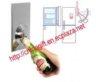 Fridge magnet Bottle opener