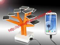 USB Solar Charger Tree