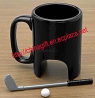 Executive Sports Golf Mug