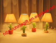 Cactus Table Lamp