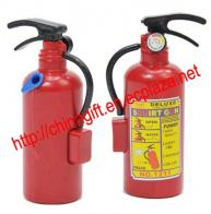 Fire Extinguisher Squirt Guns