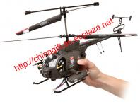 Defender Giant Scale SWAT R/C Copter