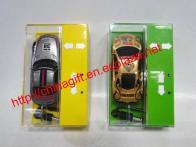 Mini 1:67 2.4G Remote Control Car