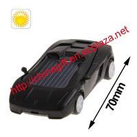 Solar Sports Car / Roadster