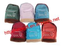 Mini Journey Backpack