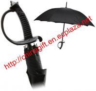 Sabre Sword Handle Umbrella