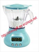 Crazy Blender Alarm Clock