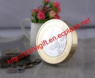 Jumbo Coin Money Bank