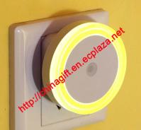 Led Light Control Night Light