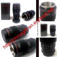 Caniam Camera Len Mug 1:1 EF 100 mm F/2.8L is Macro USM 02